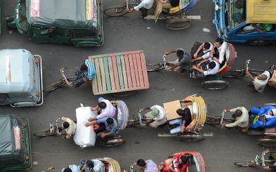 Dhaka Experience